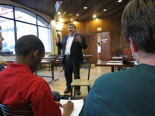 Jon Medevd, Former CEO of Vringo