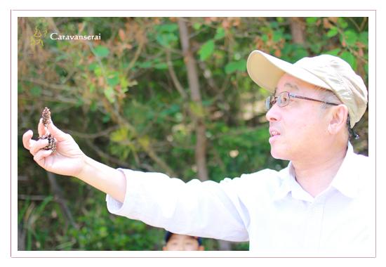 もくもく楽舎 高橋武男さん 瀬戸市 工作・木工教室