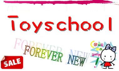 forever new toyschool