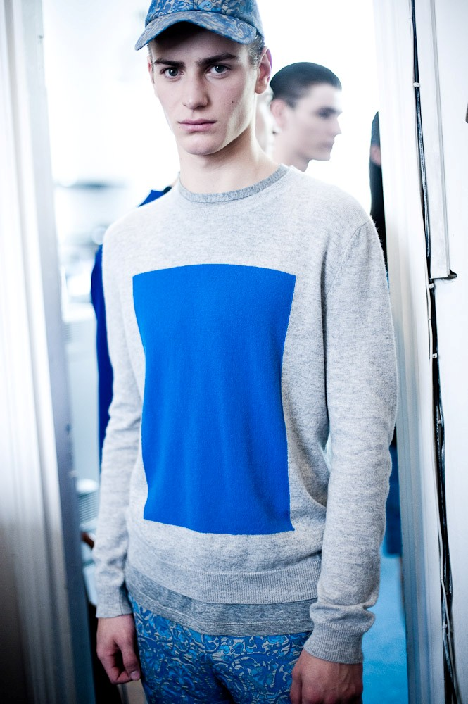 SS13 London Richard Nicoll032_Ben Allen(Dazed Digital)
