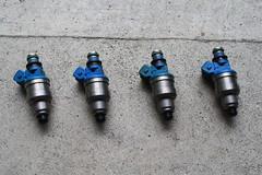 DSM-450cc-Injectors