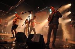Umsonst & Draußen 2012 - Samstag