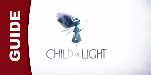 Child of Light Wiki Guide