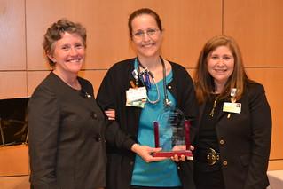 UMMC Faculty Colleague Award