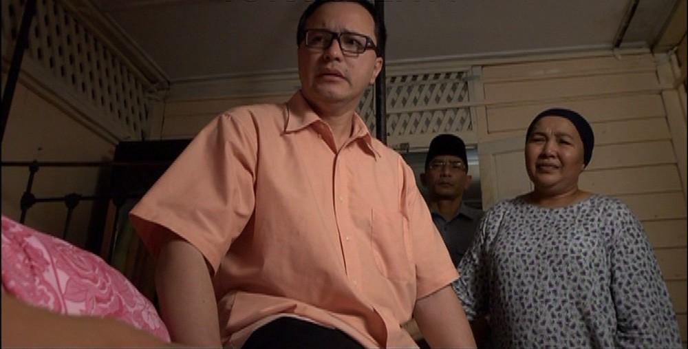 Episod Akhir Drama Bersiri Miranda & Romi Cinta Julia