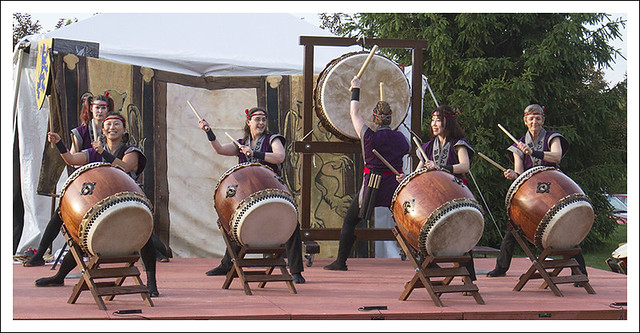 Shakespeare In The Park 2014-05-17 11