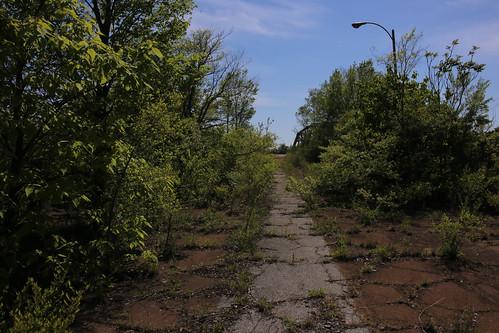 abandoned illinois view unitedstates il eastside urbanexploring esl urbex macarthurbridge eaststlouis cityofchampions eastboogie