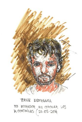 Jorge Egocheaga