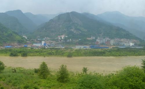 Zhejiang-Yushan-Wenzhou-train (92)