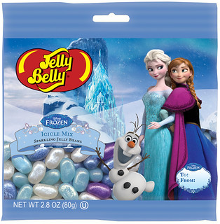 Frozen Collection 2.8-oz. Grab & Go Bag by Jelly Belly