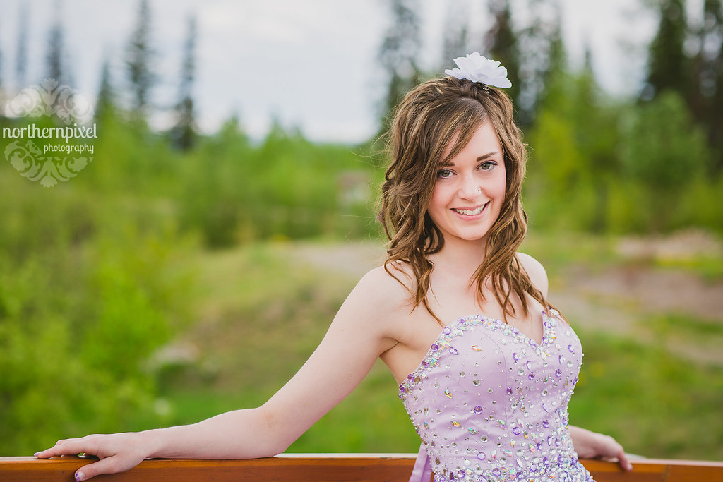 Grad Photos - Prince George British Columbia Northern BC