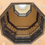 Courthouse rotunda interior
