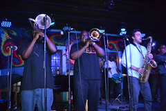 TBC Brass Band 162