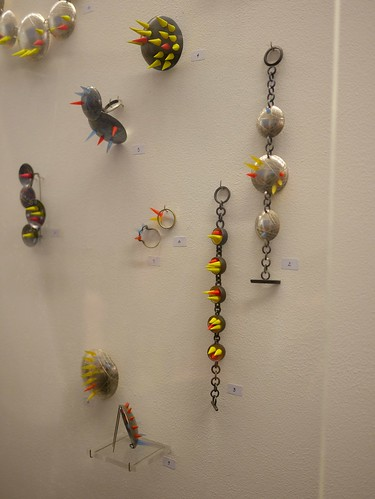 Glasgow School of Art - Degree Show 2014 - 44