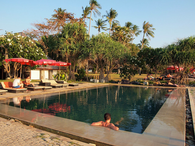 Sri Lanta Resort, Koh Lanta