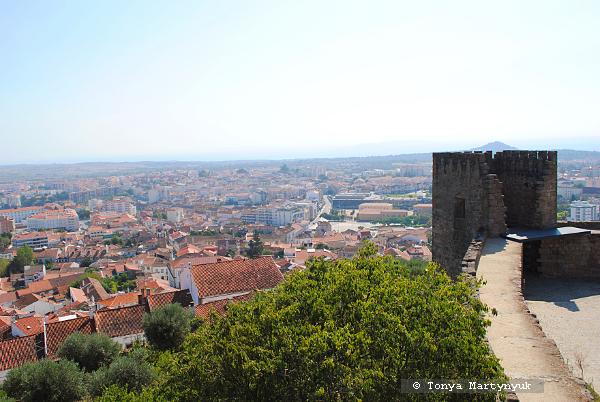 16 - Castelo Branco Portugal - Каштелу Бранку Португалия