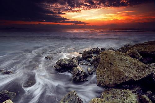 sky bali beach nature sunrise landscape nikon ngm flickrduel mygearandme