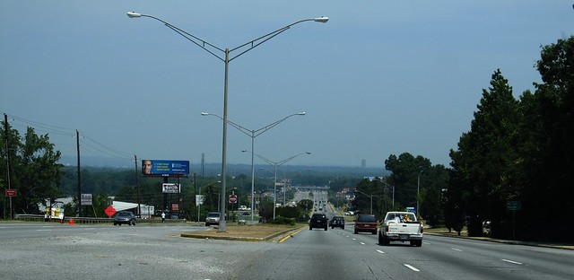 Columbus Knocks Augusta Out As Second Largest City In Georgia