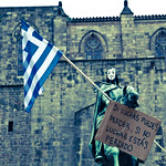 Greece Says Will Default On June 5th as Moody's Warns of 'Deposit Freeze'