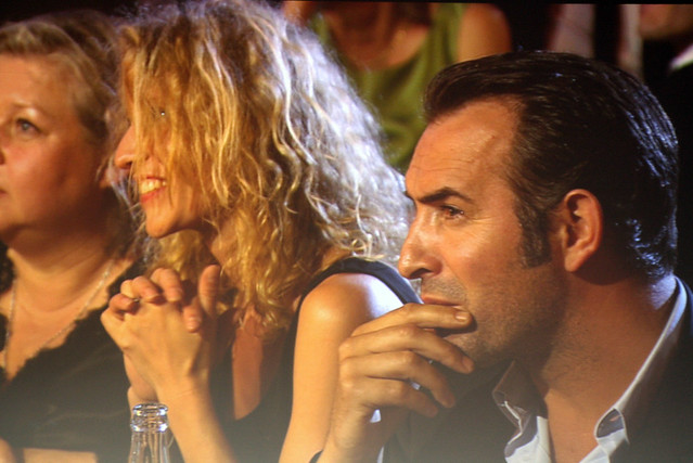 Jean dujardin et alexandra lamy flickr photo sharing for Alexandra dujardin