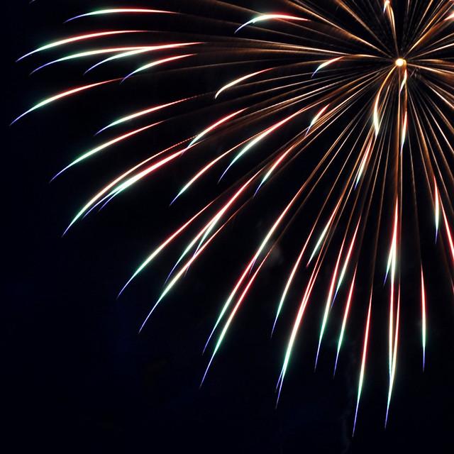 2011 Fireworks - 3