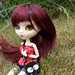 Reina - Pullip Lunatic Queen