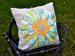 PTS5: 'Bloom' Pillow Sent To...