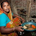 Spice Pastes Used in Bangladeshi Food - Hatiandha, Bangladesh