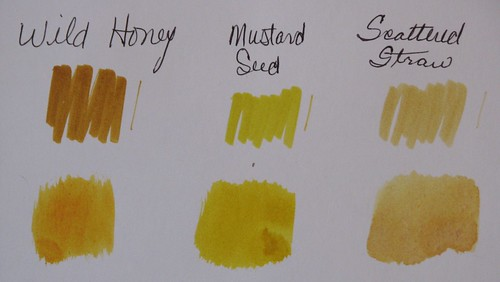 distress marker comparison 011