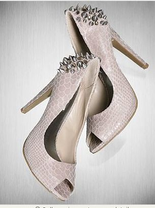Simply Vera Vera Wang Pumps from Kohls