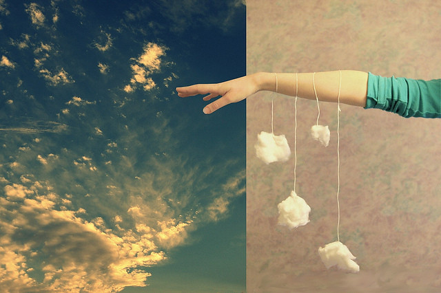 Creative photography by Eva Patikian