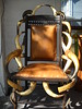 horn chair 002