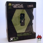 Turtle Beach EAR FORCE X12 - Embalaje