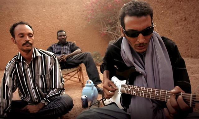 Bombino @ Star Theatre