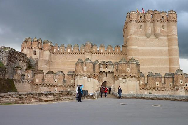 072 - Castillo de la Coca