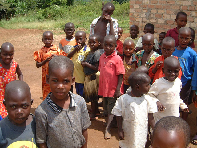 Children of Uganda Orphanage