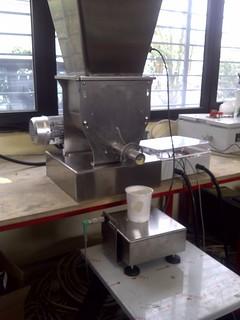 Sistema di confezionamento per prodotto in polvere - Dosing system for powders in packaging applications