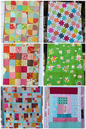 My quilt mojo
