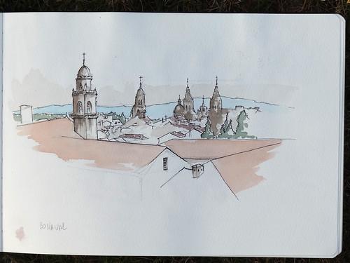 Santiago de Compostela - Bonaval