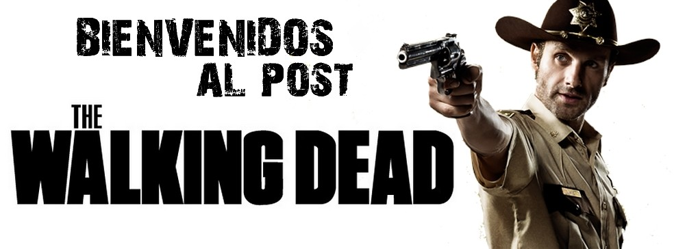 The Walking Dead Frases ilustradas