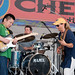 Louisiana Folk Roots presents International Fiddle Summit and Charlie Wooten/Doug Belote, Festival International, Lafayette, April 28, 2012