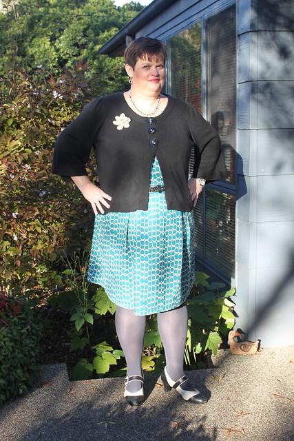 May 9 - Me Made May 2012