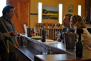 Langley Winery Day