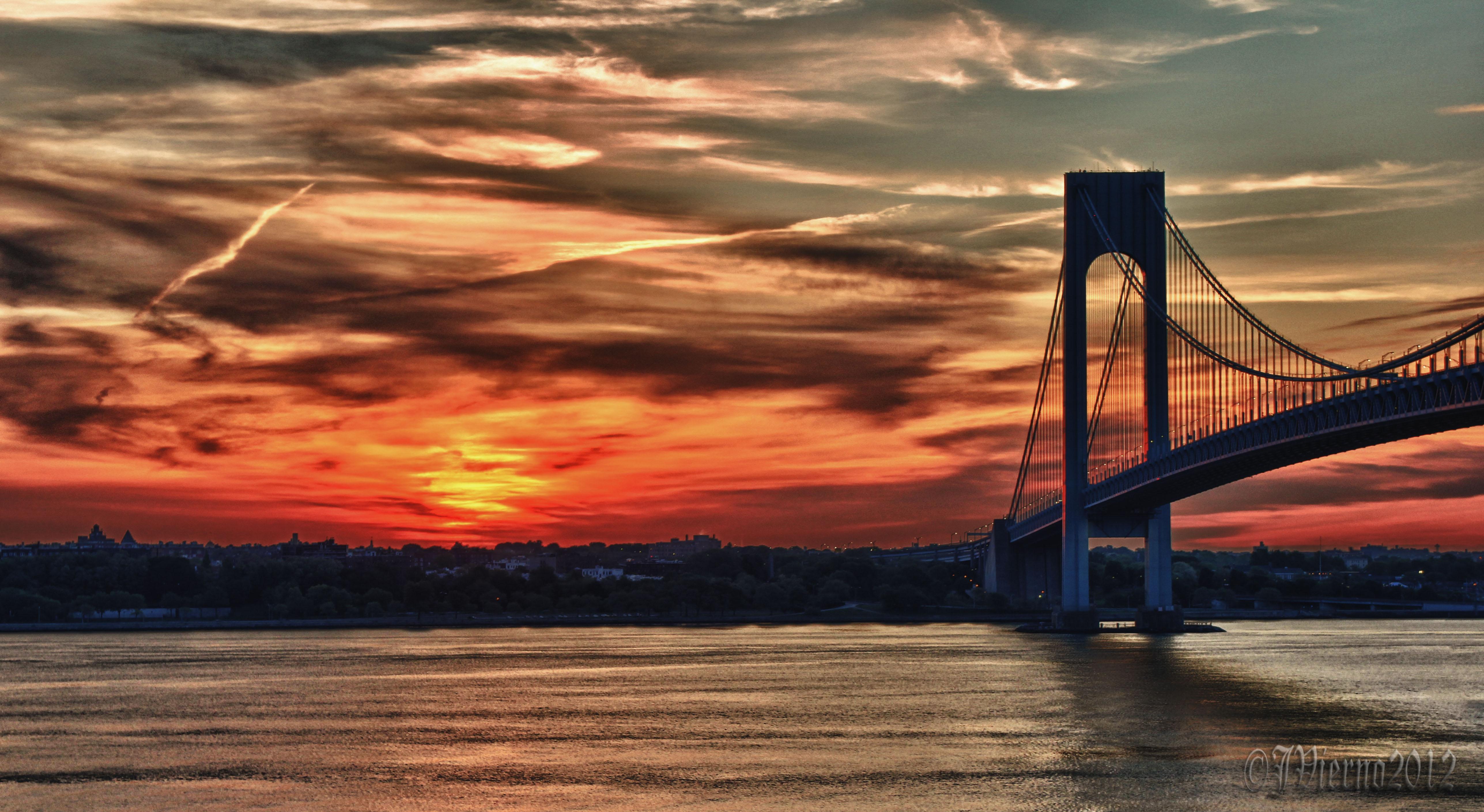 Bache Ave Staten Island Ny  Usa