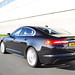 Jaguar XF 2.2D by ThomasGroenhuijsen