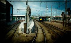 Sint-Niklaas station