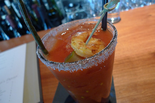 East Indies Bloody Mary