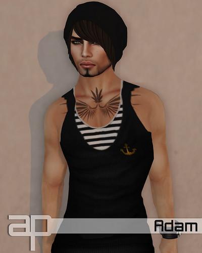 [Atro Patena]  - Adam by MechuL Actor