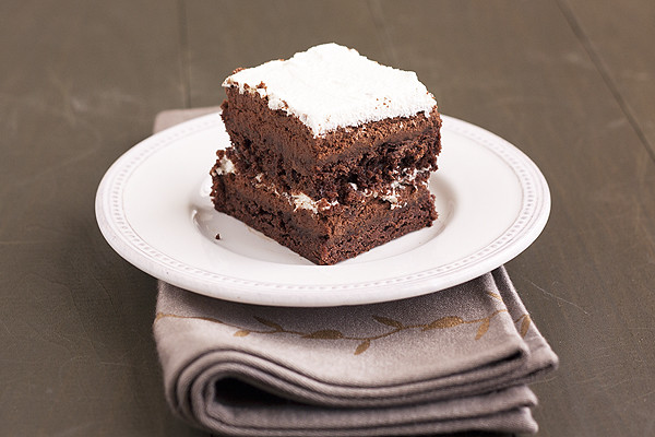 Chocolate Dream Brownie