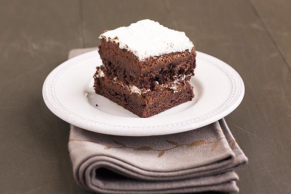 Chocolate Dream Brownie